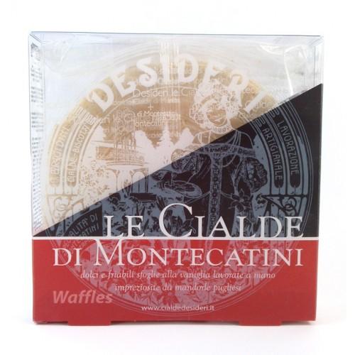 Cialde di Montecatini