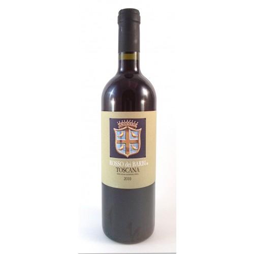 Offerta Rosso dei Barbi Montalcino 2013  75 Cl.