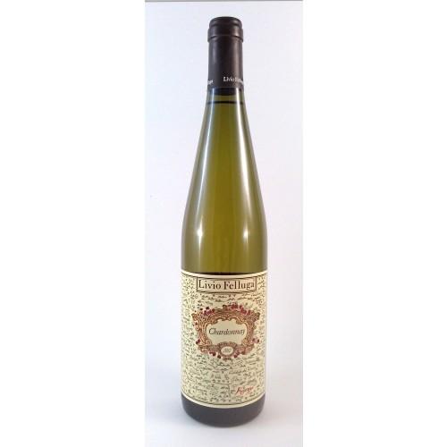 Chardonnay Livio Felluga  75 Cl.