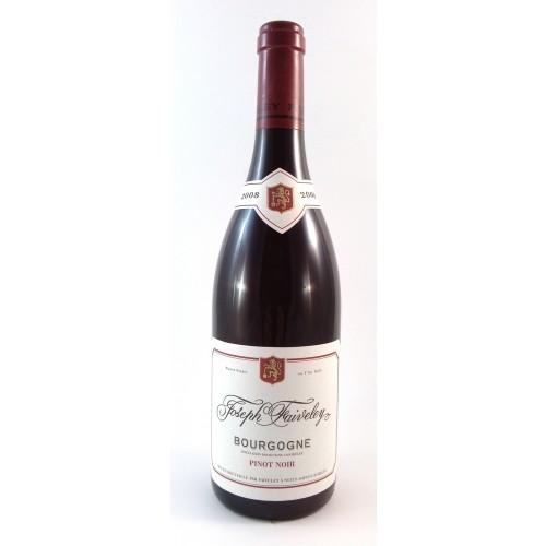 Pinot Noir Joseph Faiveley 2008 Cl. 75