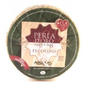 Pecorino Argiolas CLA Perla d'Oro Forma Intera Kg. 2,200 Ca.